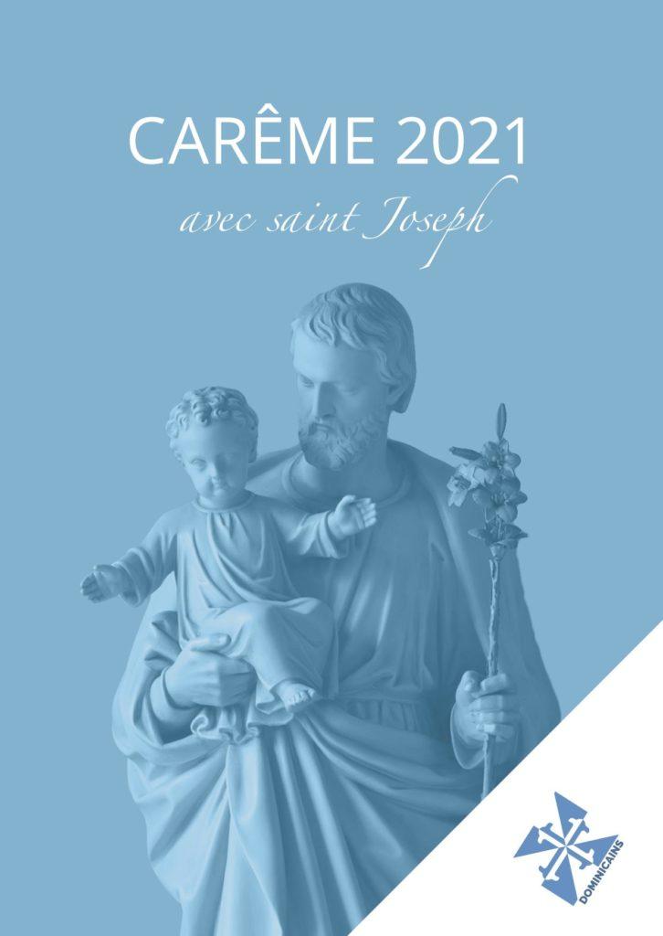 careme 2021 saint joseph