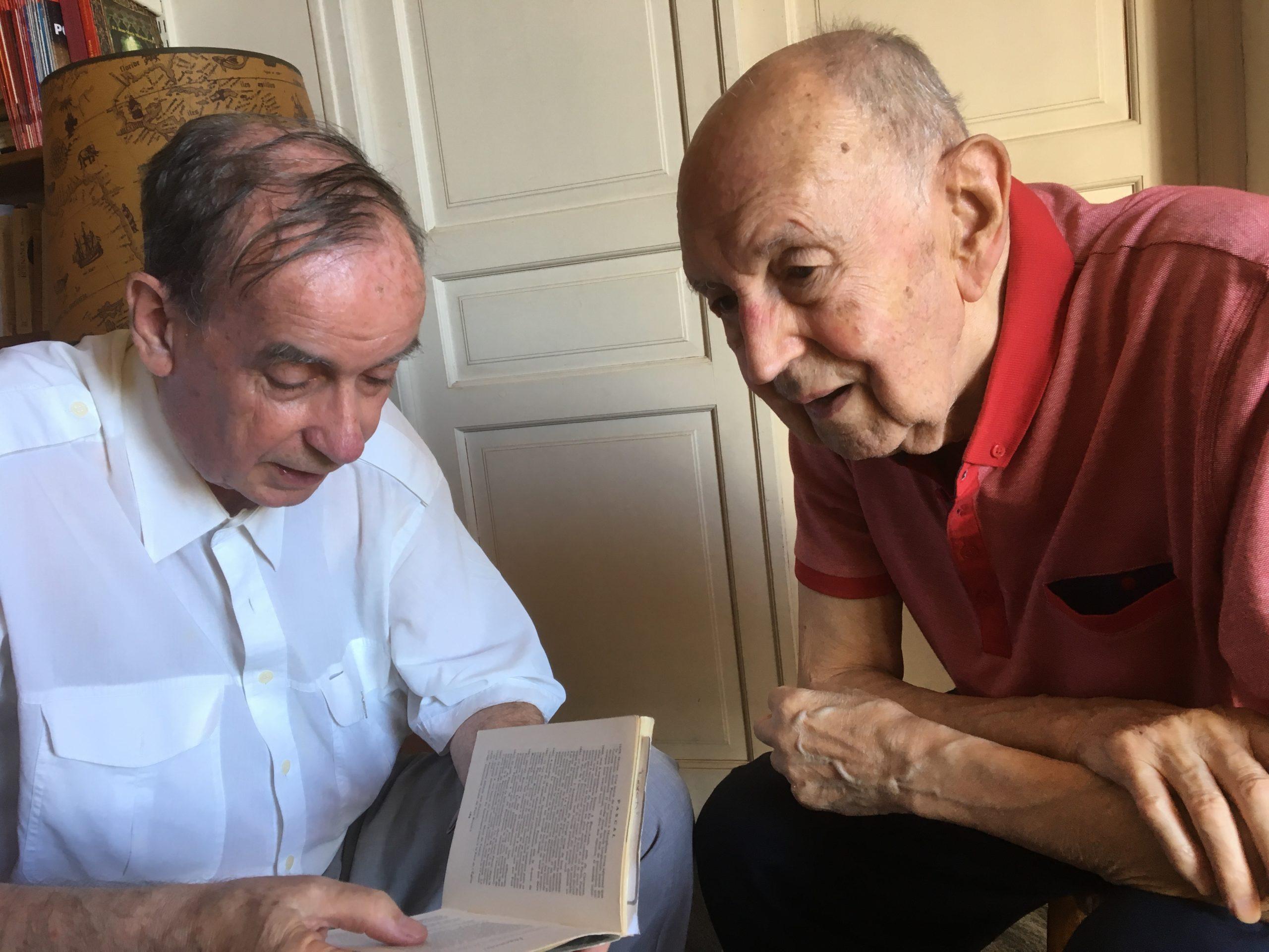 In memoriam fr. Paul-Antonin, op